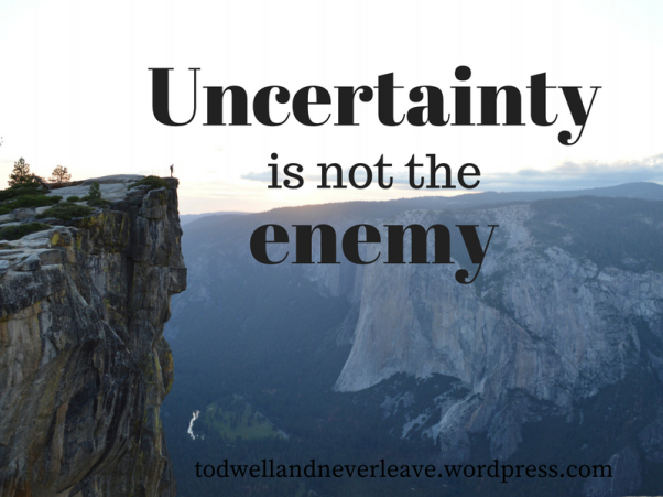 uncertainty-is-not-the-enemy
